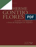 Pequena Biblioteca de Ensaios_Zazie Edicoes_Guilherme Gontijo Flores_2018
