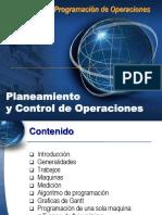 Clase 09 ProgramacionOperaciones