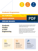NUS Engineering Brochure OGP2019