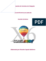 Manual de Corel x6 Modulo 3
