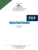 cfi55 conjoncture financière internationale