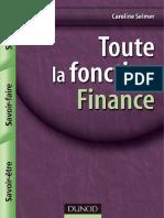 Toute La Fonction Finance