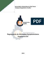 Engenharia Civil Diretrizes AC