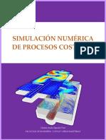 Simulación Numérica de Procesos Costeros- Sagundo Poot