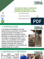 Silvia Aguero - Producción de biol a partir de residuos de establo y su aplicación en mejora de maíz (1).pdf