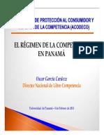 Código de trabajo Panamá