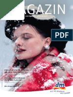 Dm Magazin Partea 1-Data