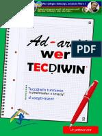 Ad Aruɣ War Tuccḍiwin