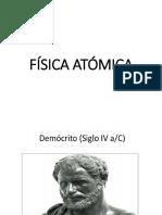 Fisica Atomica Exposicion 11