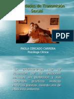 Diapositivas Programa de Prevencion ETS