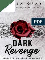 Submundo - Livro 5.5 - Dark Revenge - Stella Gray