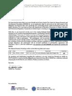 CHRDF NSW on MTLE. Baguio.pdf