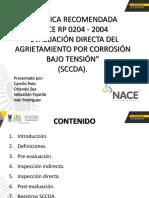 NACE RP 0204-2004