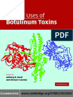 Clinical Uses of Botulinum Toxins 0521833043.pdf