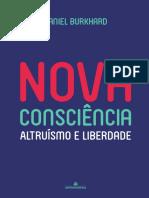 Nova Consciência  Altruísmo e Liberdade