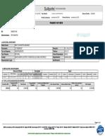Autoliquidaciones 42278609 EPS EPS005