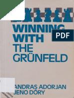 Grunfeld open