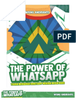 the Power of Whatsapp - Ebook WhatsApp marketing