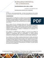modelo de res de alcaldia CONFORMACION DE COMITE DE OBRAS