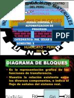 diagrama d e bloques