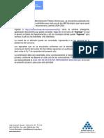 ESQUEMA ORGNIAZACION DE LAS TICS