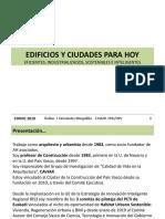 20191105 Coinic Huanuco Peru