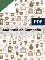 Auditoria de Campaña