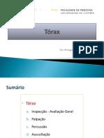 7 - Torax