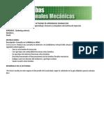 Sensores y Actuadores Del Sistema de Inyección Semana 2 Sena