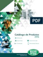 Catalogo 2016 Pt