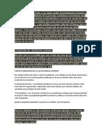 Resumen Delk Discurso de Luis Cabrera