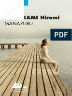 Kawakami, Hiromi - Manazuru.epub