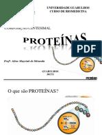 Proteínas