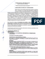 Absolución de Consultas LP N°15-2019-AFSM-CE