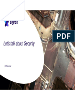 Sigfox Security 20180122