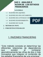 Analisis e Financiero