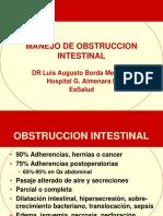 Obstruccion Intestinal Editado