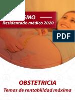 RM 2020 - Villamemo Obstetricia