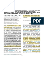 5) 2014, Zhao, THDPalmitine Sensitizacion