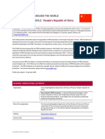 China Ifrs Profile