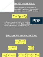 Equação Cúbica