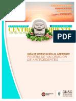 Guia de Valoracion de Antecedentes.pdf