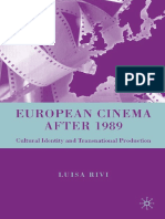 Luisa Rivi - European Cinema After 1989 ~ Cultural Identity and Transnational Production.pdf