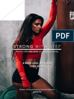 Strong by Stef