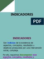 Indica Dores
