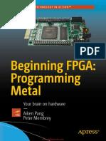Beanning FPGA