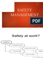 Ch1 Safety Management