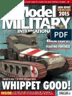 Model Military International - Issue 117 - January 2016 AvxHome.se