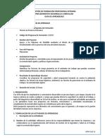 2. Guía de Aprendizaje Identificar Riesgos- Fase Planeación-Tco Recursos Humanos