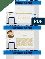 Caso Estudio Induccion Tutor Virtual SENA